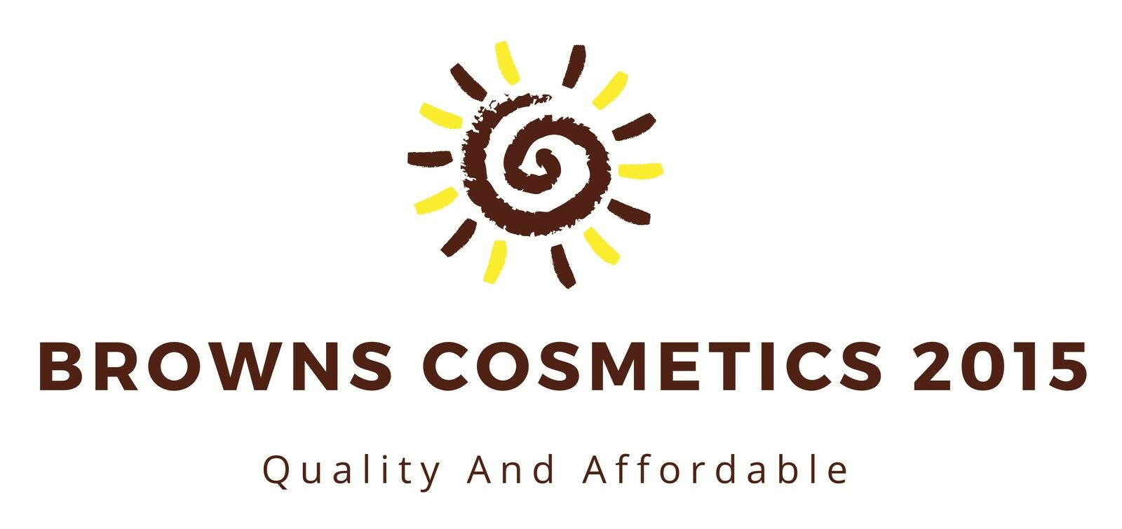 Browns Cosmetics