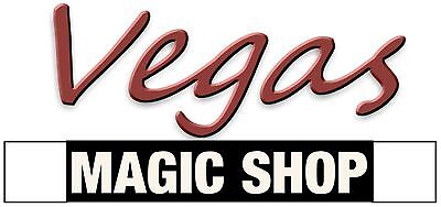Vegas Magic Shop