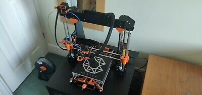 Anet A8 3D Printer - Fully Assembled With Upgrades
