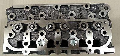 New Kubota Bx25 Cylinder Head Wvalves D902