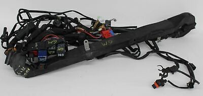 Engine Wiring Loom Cable Harness Auto Gearbox Replacement Fit For Audi A4