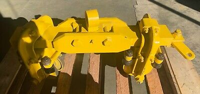 Refurbished!!! Yale 7 1/2 Ton Tractor Trolley (#1-1057B) for sale  Shipping to India