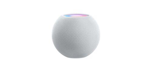 Working Apple HomePod mini MY5H2LL/A Smart Speaker Bluetooth Siri White Warranty
