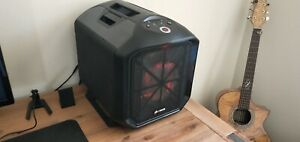 i7 Gaming PC w/ red LED & GTX780