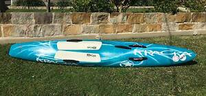 KRACKA RACING MAL (including board bag/cover) Cronulla Sutherland Area Preview