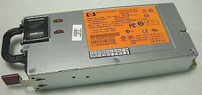 2 Stück Netzteil HP Power Supply 511778-001 , HSTNS-PD18 , 506822-001 750 Watt