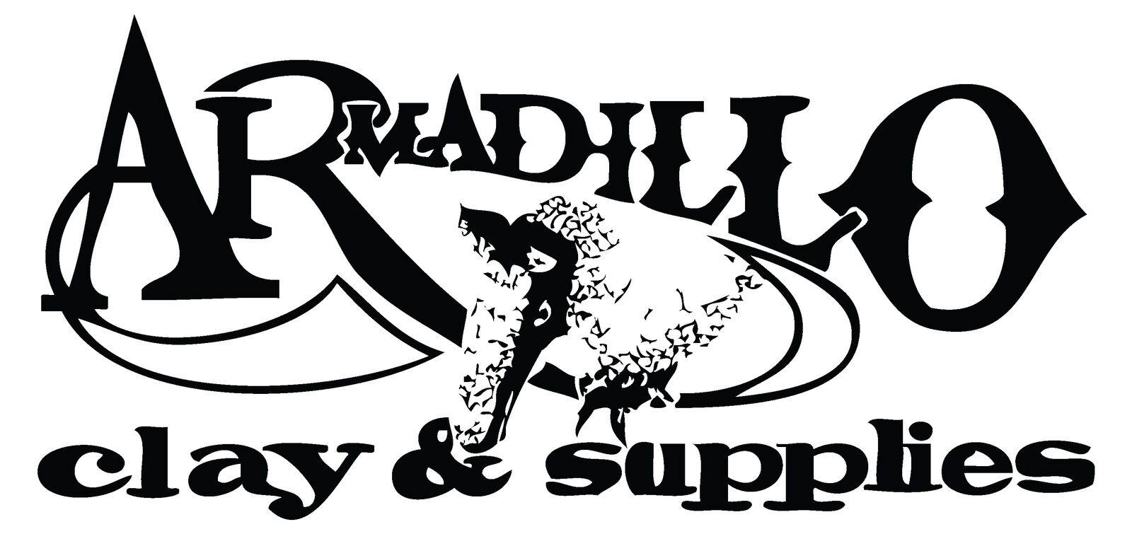 Armadillo Clay and Supplies