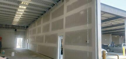 Plaster needed St Kilda East Glen Eira Area Preview