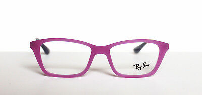 4 Pair new Ray Ban Jr. Eyeglass frames RB Models 1540, 1541, 1545 in 4 Colors