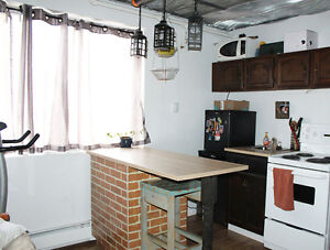 Unique Studio Suite with ALL Utilities Included-FOR RENT
