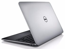 DELL XPS 13 LAPTOP - INTEL i7-4500u 1.80GHZ, 8GB RAM, 256GB SSD limited one