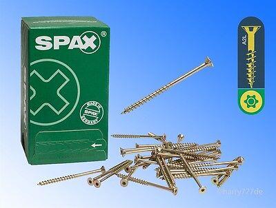 500 SPAX T-STAR plus 5,0 x 55 mm Spanplattenschraube bzw. Holzschrauben mit Torx