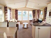 Excellent value static caravan for sale at Romney Sands Holiday Park in Kent
