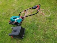 Spare/Repair - Bosch Arm 360 Electric Lawnmower 37cm