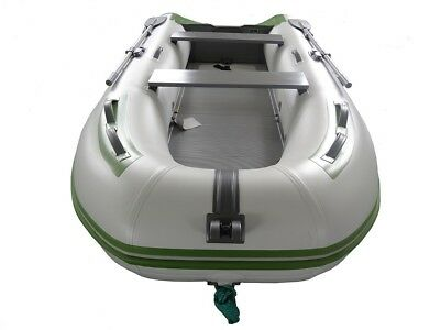 "Rigid Inflatable Boat 10'8"" - BLOW OUT SPECIAL!!!!"