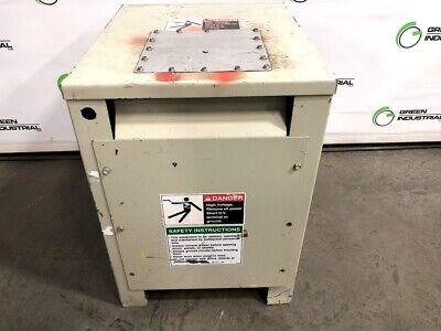 12 Kva Output Transformer Single Phase 355 Volts Step Up 6.5-10kv 9.6 Kilo Hertz