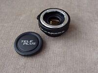 Kenko 1.4x Teleplus HD DGX Teleconverter - Nikon Fit