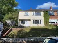 4 BED HOUSE, ROFFEY CLOSE, PURLEY, CR8