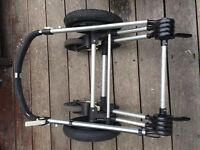 Bugaboo Cameleon chassis frame for spares or parts