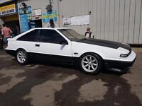 S12 Silvia ( 200sx ) 1.8 turbo