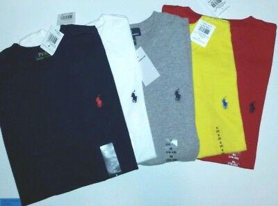 Polo RALPH LAUREN POLO Boys T shirt 1 T shirt  - Boys T Shirts