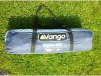 Vango sigma 200 two man tent