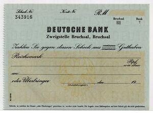 Deutsche Bank Bruchsal