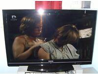 "TOSHIBA 40"" LCD TV-MODEL 40BV801B"