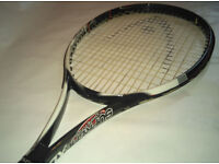 Head Supreme Competition XL Made in Austria With Case Tennis Racket As New