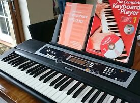 Yamaha Portatone PSR E213 Keyboard Mint condition