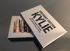 Kylie limited gold edition