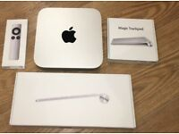 Mac Mini Late 2012, 16Gb ram 256Gb ssd
