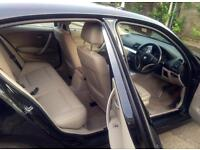 Bmw 118d 6 speed leather interior 1 owner bmwsh PX possible