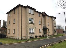 2 Bed Flat in Central Kirkcaldy for Rent