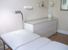 Contemporary Therapy Room to Rent in Market Bosworth Leicestershire