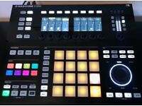 Maschine Studio with Komplete 11 Select sample instruments