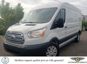 2015 Ford Transit fourgon utilitaire 250 148 Diesel $96/Semaine