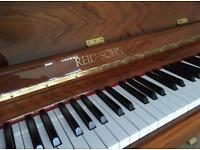 Reid Sohn SU-110 modern upright piano
