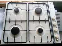 Neff Gas Hob C4 GE, Natural Gas.