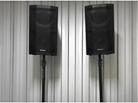 2x Pioneer XPRS 12 Speakers - New - Boxed ( PIONEER DJ CDJ 2000 Nexus Djm 900 setup )