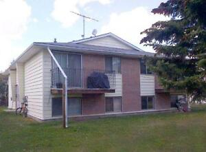 Marvin Gardens - 2 Bedroom Multi-Unit House for Rent Camrose