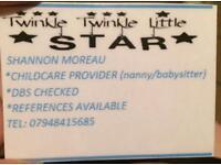 Twinkle twinkle little star ⭐️