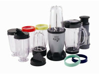 Hinari Genie Multi-Attachment Blender