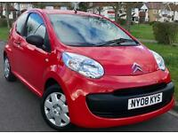 Citroen c1 immaculate condition