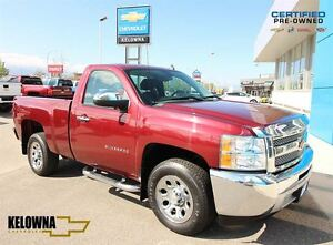 2013 Chevrolet Silverado 1500 WT | Bluetooth | Vortec V8 Engine