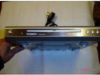 Technika DVD player model 1031