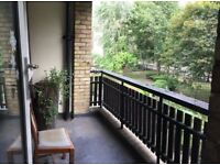 PERFECT FOR COUPLE! IDEAL LOCATION - LARGE TWIN ROOM WITH OWN BALCONY ON WELLINGTON ROW