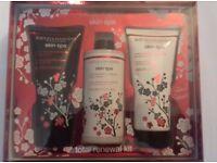 Baylis & Harding Skin Spa Total Renewal Kit
