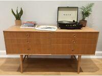 Vintage Mid-Century Meredew sideboard/dresser
