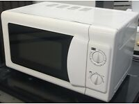 Morrisons Value brand 700watts MICROWAVE Oven